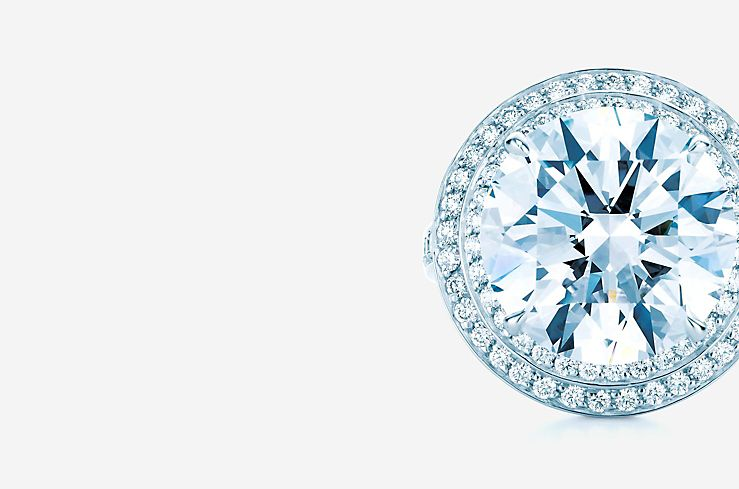 Tiffany & Co. Diamonds