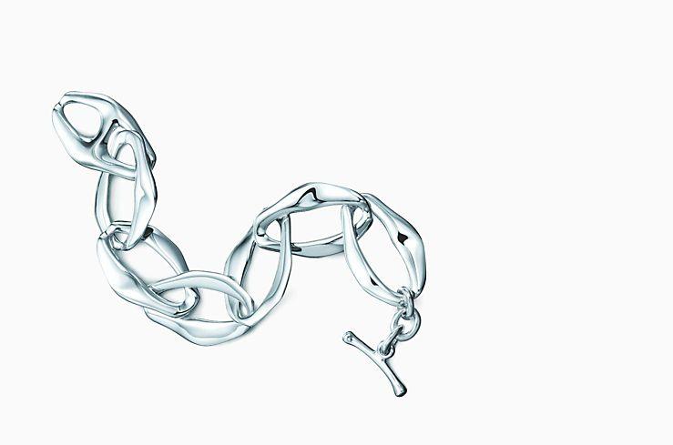 Elsa Peretti® Sterling Silver Jewellery
