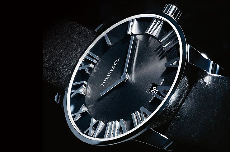 Tiffany Watches