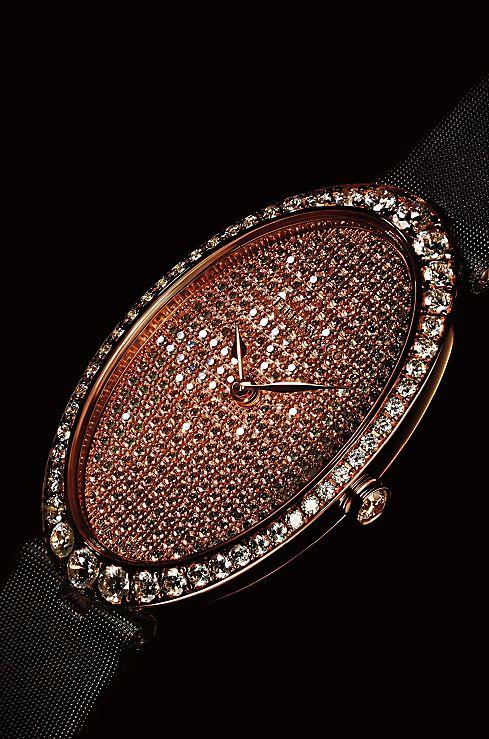 Tiffany Watches