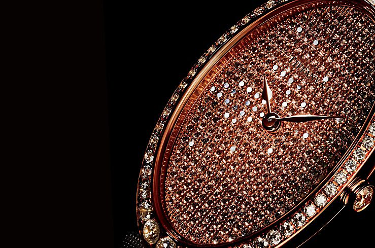 Tiffany Cocktail Swiss Made Watches