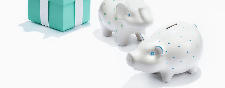 Tiffany Baby Gifts Australia : Luxury gifts tiffany co