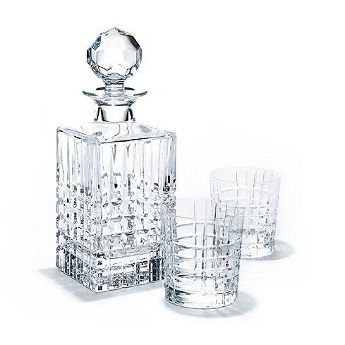 Tiffany Gifts   Tiffany Barware