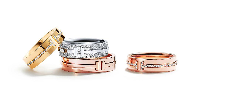Tiffany Two Rings