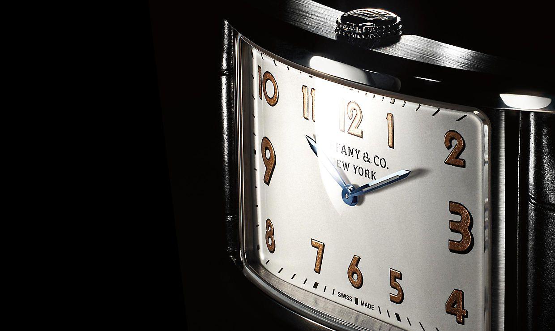 Tiffany CT60 Chronograph Watches