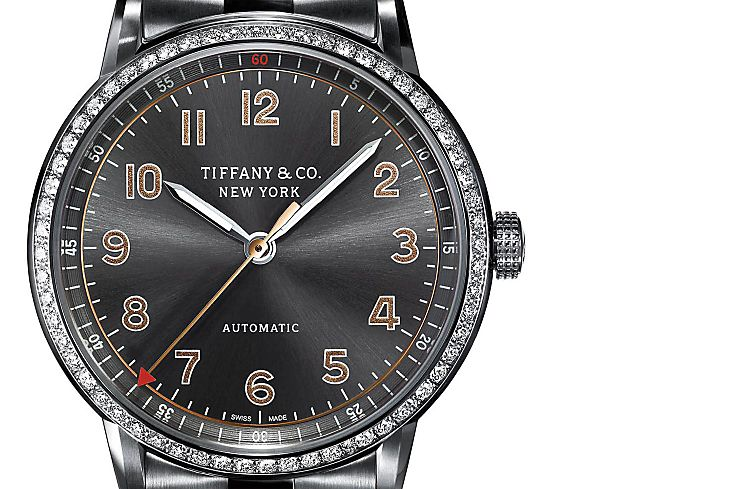Tiffany Leather Collection | watches | wallets | new leather