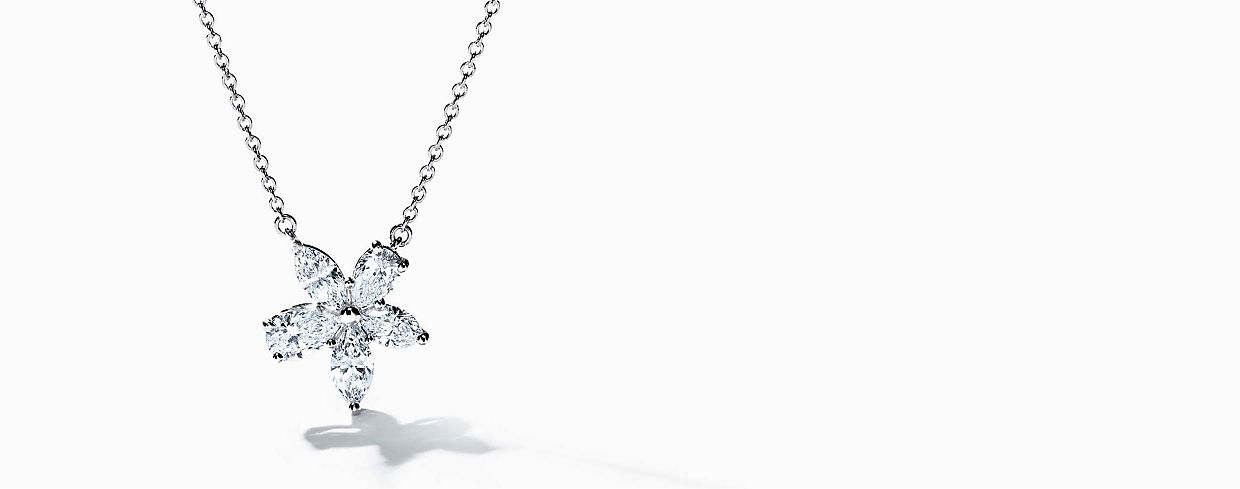 Tiffany Fall Legendary  Victoria Collection