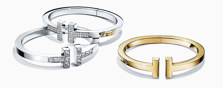 Tiffany T Bracelets | Tiffany T