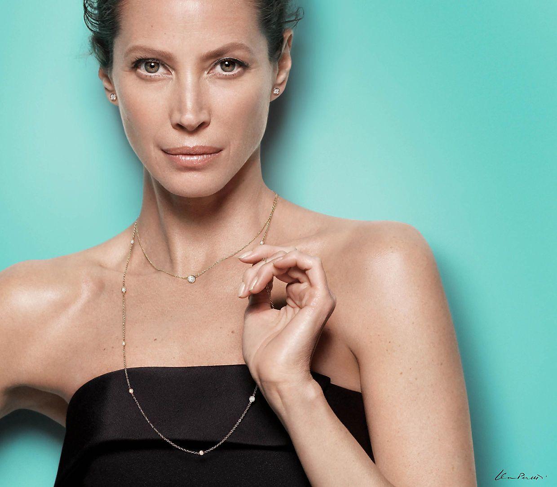 Tiffany Fall Legendary | bracelets | rings | necklaces | Elsa Peretti Diamonds by the Yard | Elsa Peretti