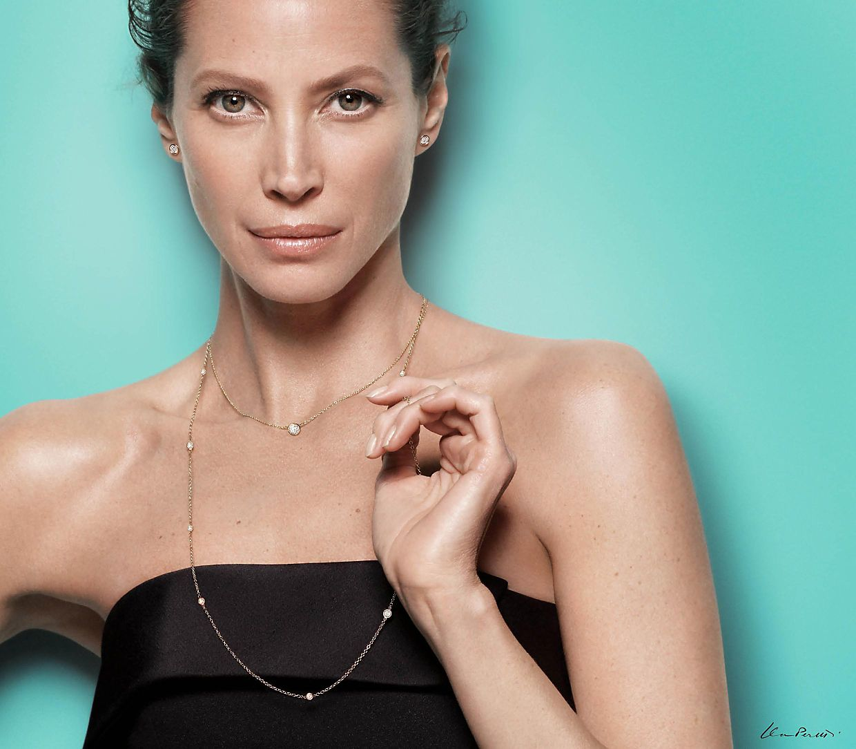 Tiffany Fall Legendary   bracelets   rings   necklaces   Elsa Peretti Diamonds by the Yard   Elsa Peretti