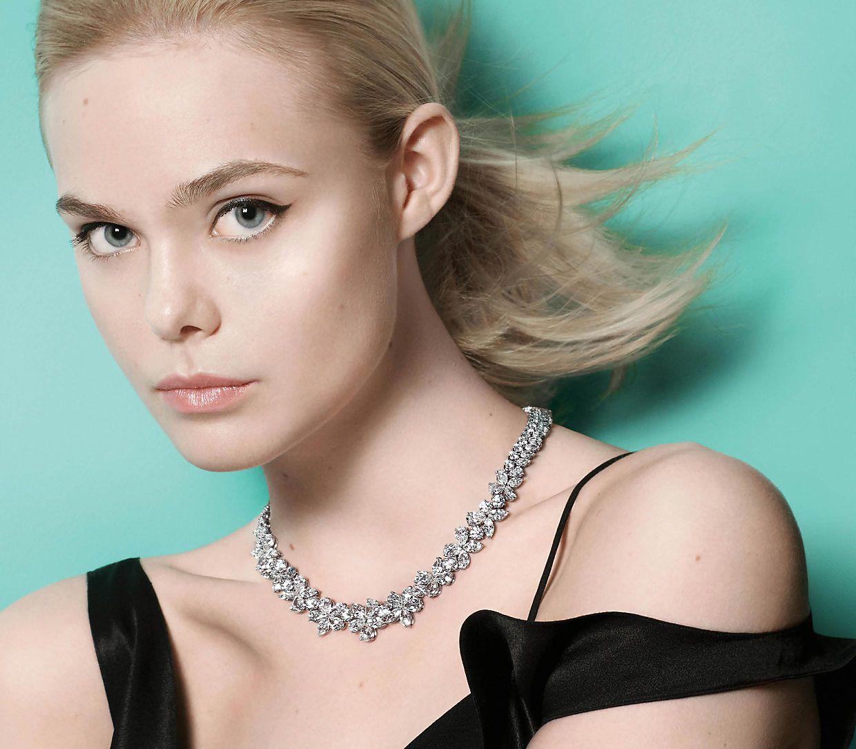 Tiffany Fall Legendary | bracelets | rings | necklaces | Tiffany Victoria