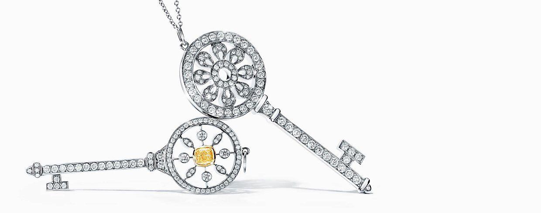 Tiffany Fall Legendary | bracelets | rings | necklaces | Tiffany Key