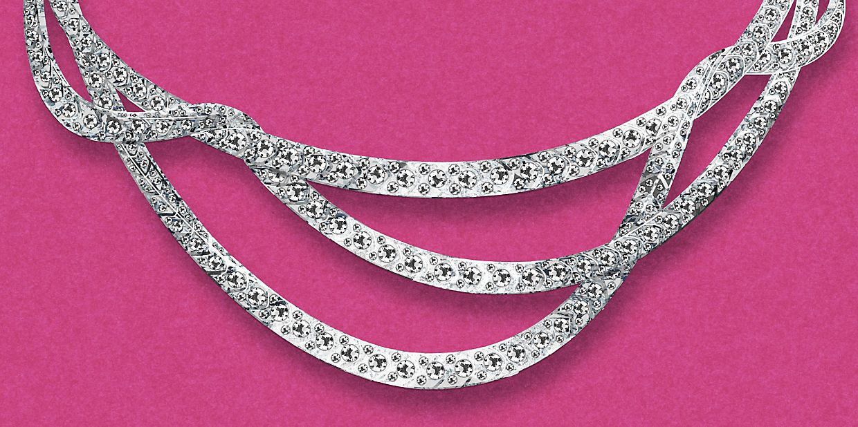 High Jewelry    Modern Tiffany Jewelry