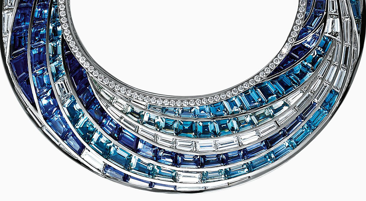 High Jewelry |  Modern Tiffany Jewelry
