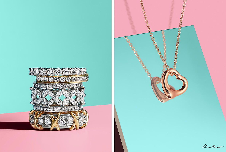 Engagement rings | Tiffany Bridal