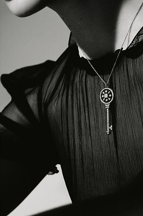 Tiffany Key | LEGENDARY STYLE