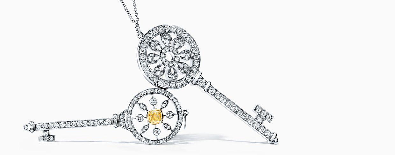 Tiffany Fall Legendary |Tiffany keys