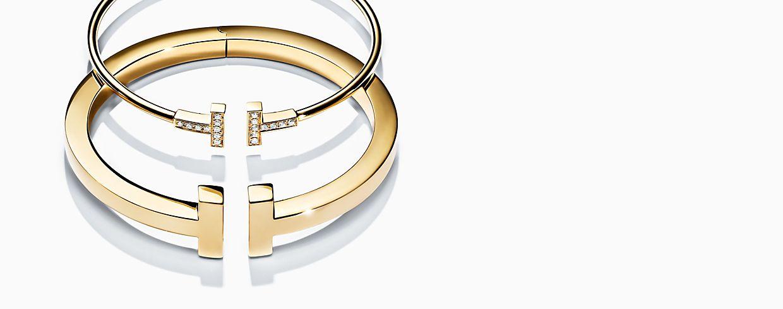 Tiffany T Bracelets