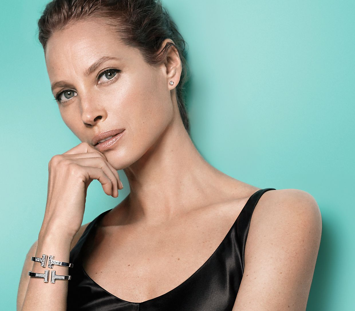 Tiffany Fall Legendary | bracelets | rings | necklaces | Tiffany T Collection