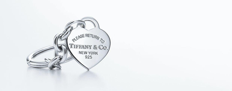 Tiffany Accessories  Shop Tiffany Silver