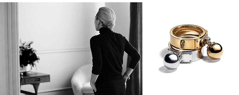Tiffany & Co. HardWear Collection