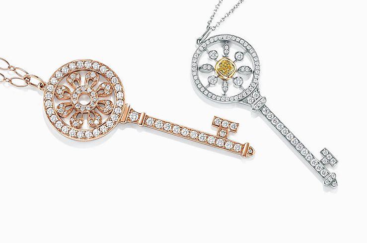 tiffany smykker