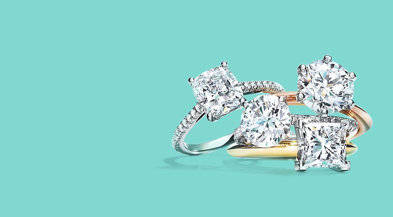 Verlobungsringe Tiffany & Co