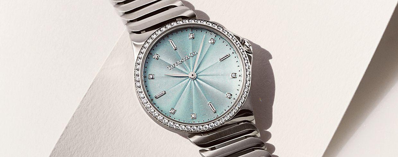 introducing tiffany u0026 co metro watches swiss made
