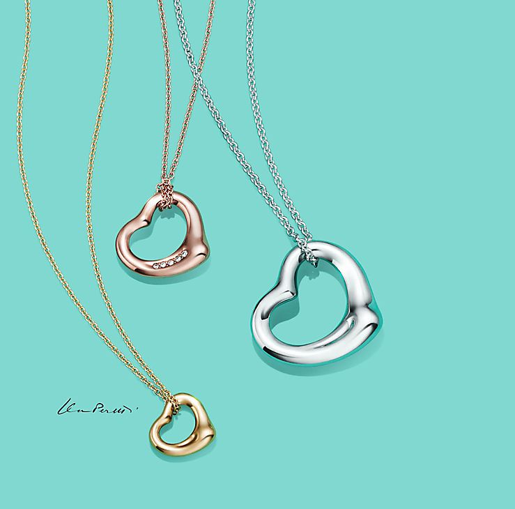 Tiffany co official luxury jewellery gifts accessories tiffany co mozeypictures Image collections