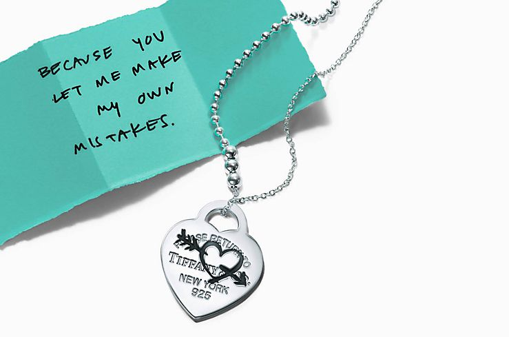 Tiffany co official luxury jewelry gifts accessories since tiffany co gifts under negle Images