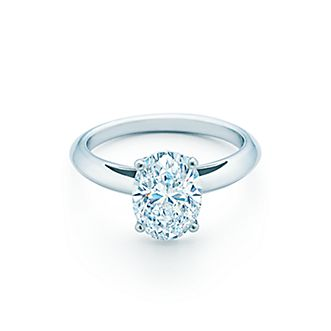 The most iconic and timeless designs in Tiffany\'s Engagement Ring  collection.