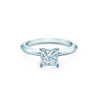 tiffany fancy shapes - Tiffanys Wedding Rings