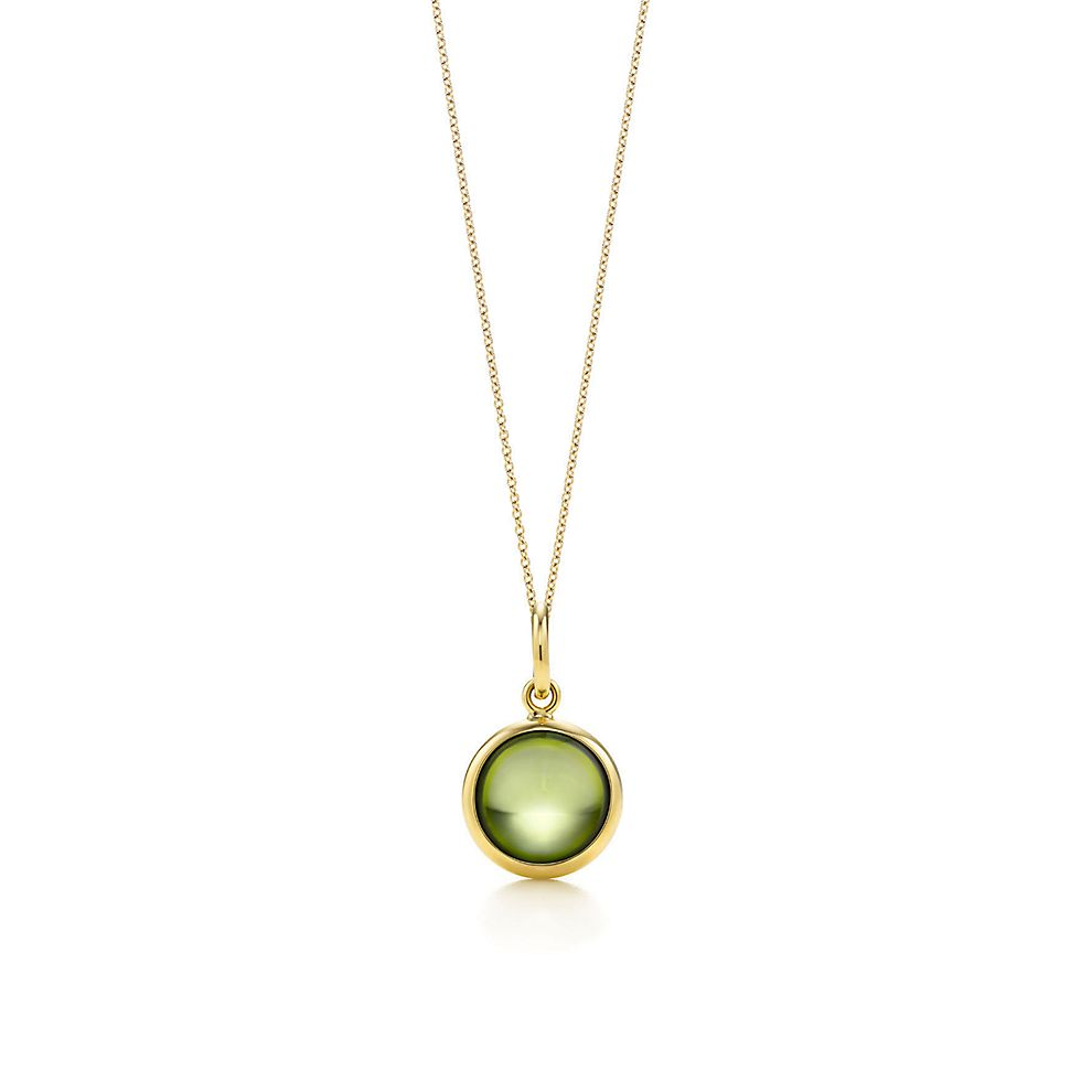 Birthstones For The Fashionable Shopper