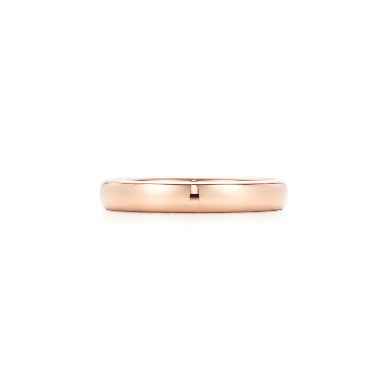tiffany classicwedding band ring - Tiffany Wedding Ring