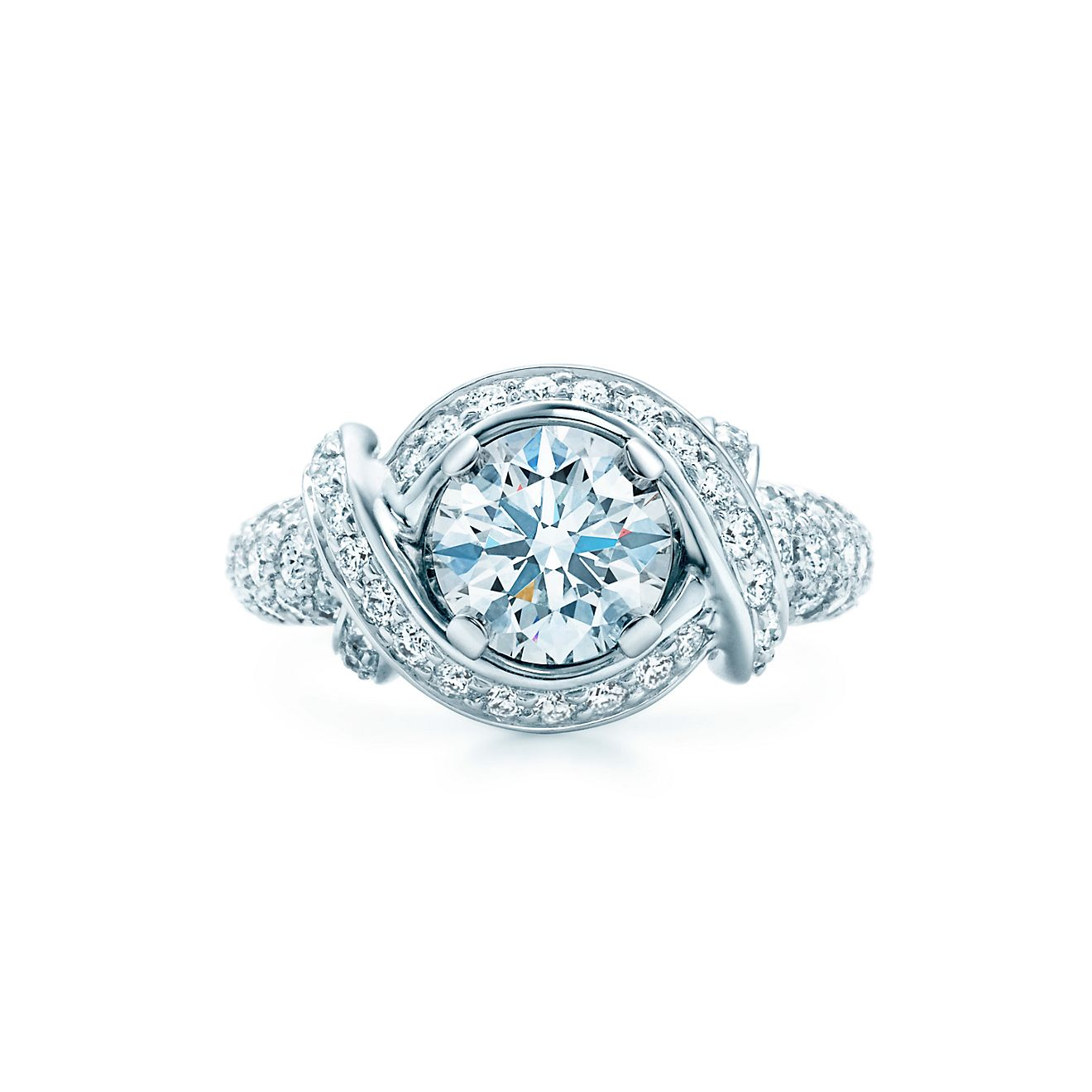 image name tiffany co schlumberger engagement ring