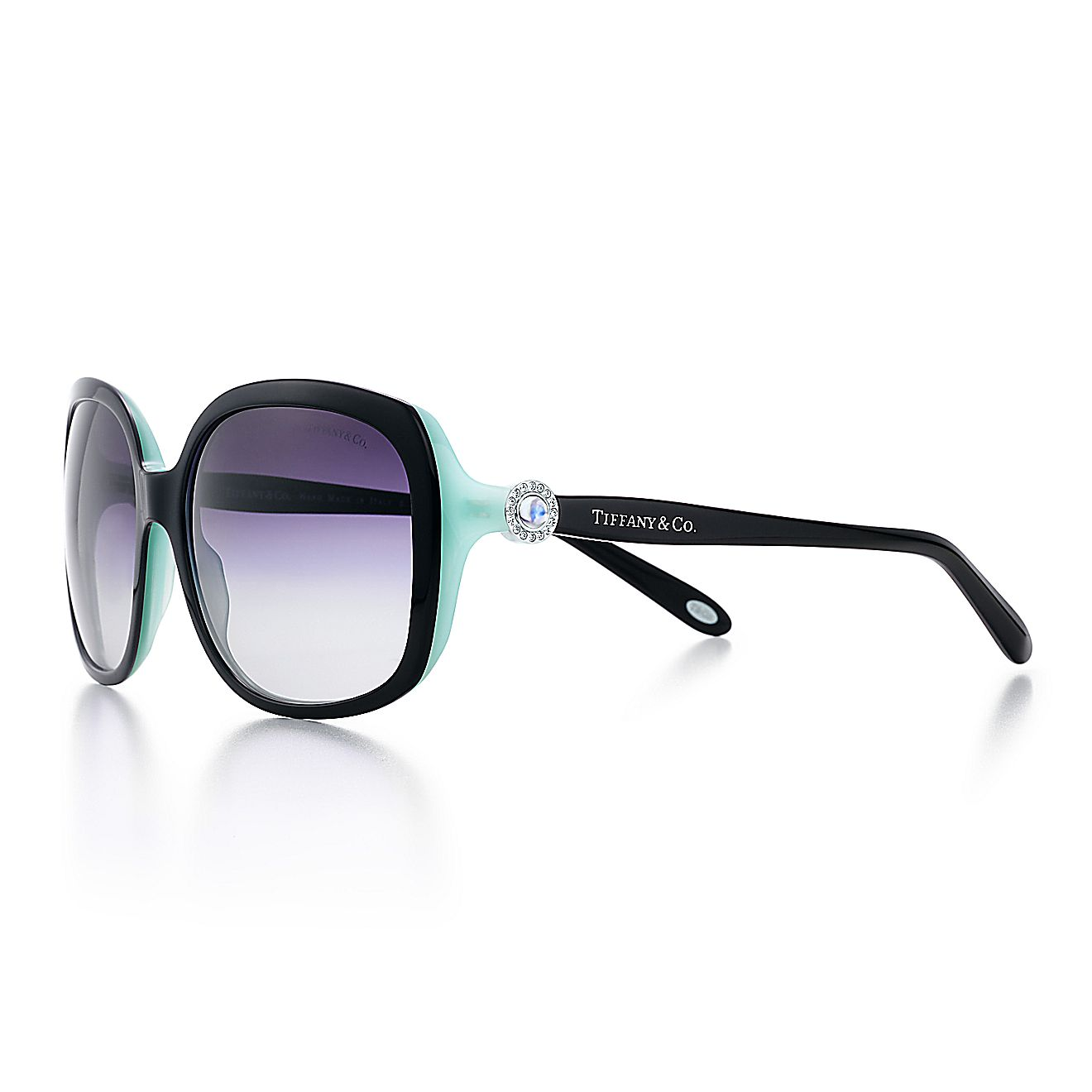 Tiffany And Co Blue Aviator Sunglasses Www Tapdance Org