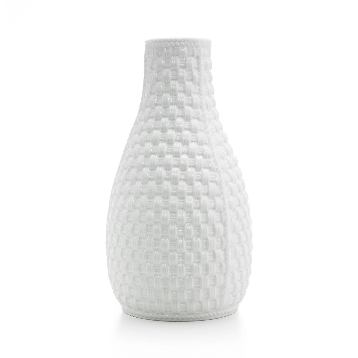 Tiffany weave vase in irish parian bone china tiffany co tiffany weavevase tiffany weavevase reviewsmspy