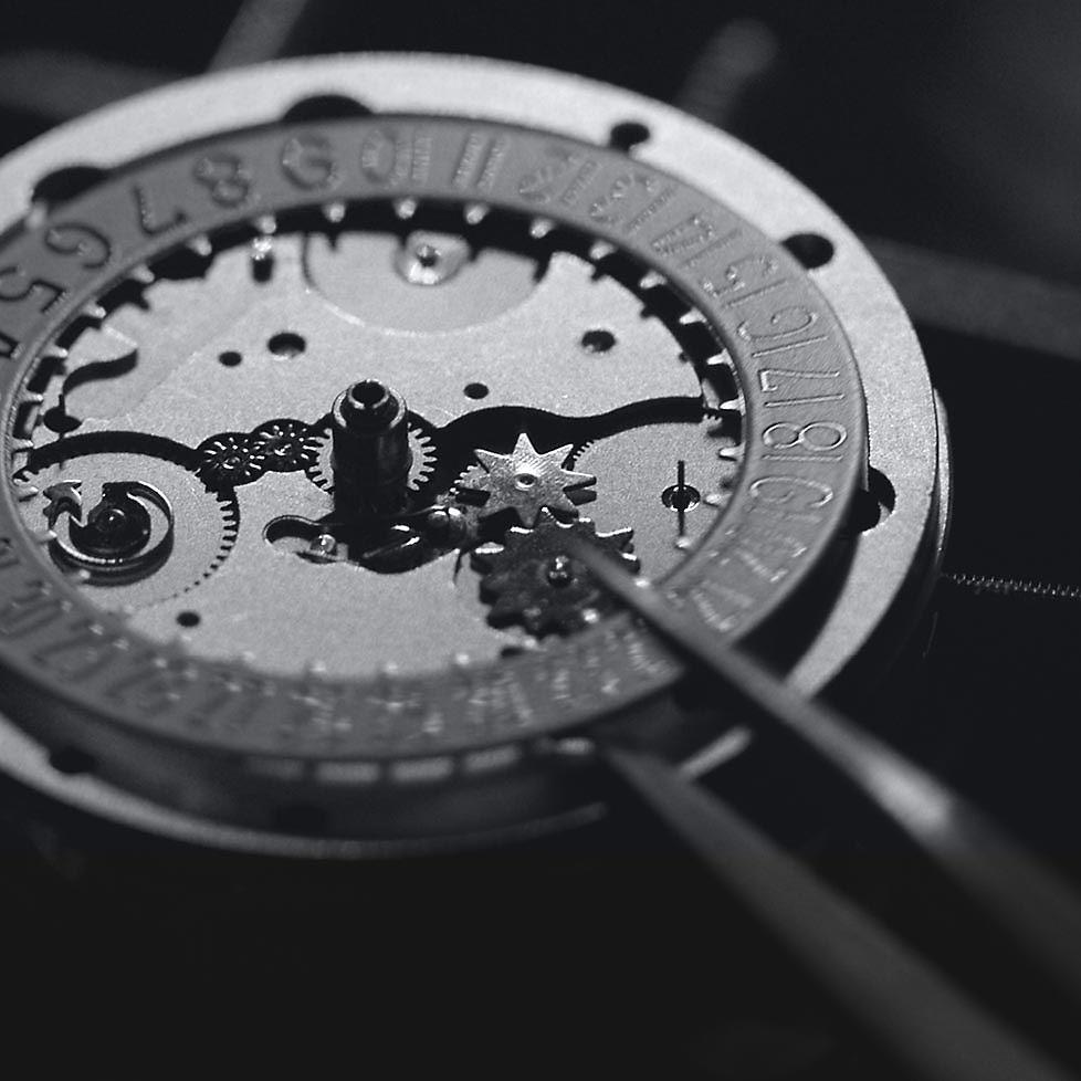 Tiffany Watches Service