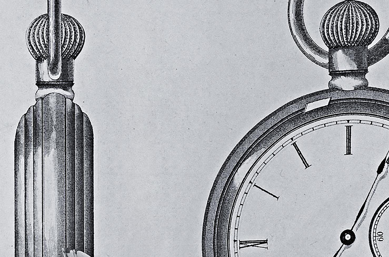 Tiffany Watches Heritage