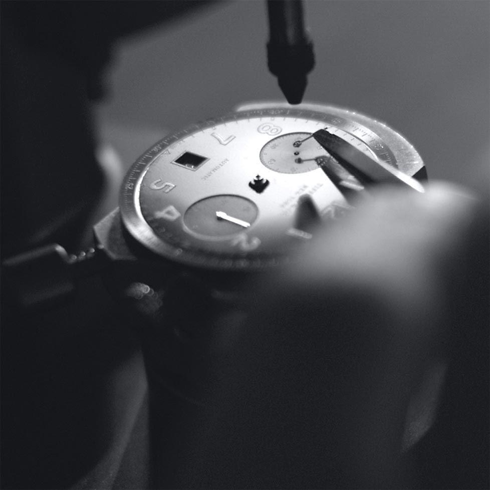 Tiffany Patek Watches