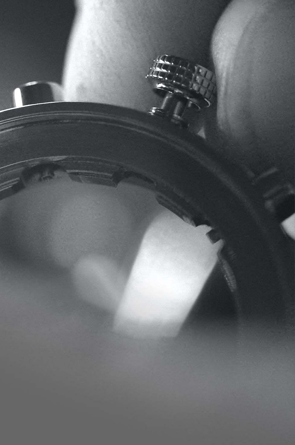 Tiffany Swiss Watches Craftsmanship