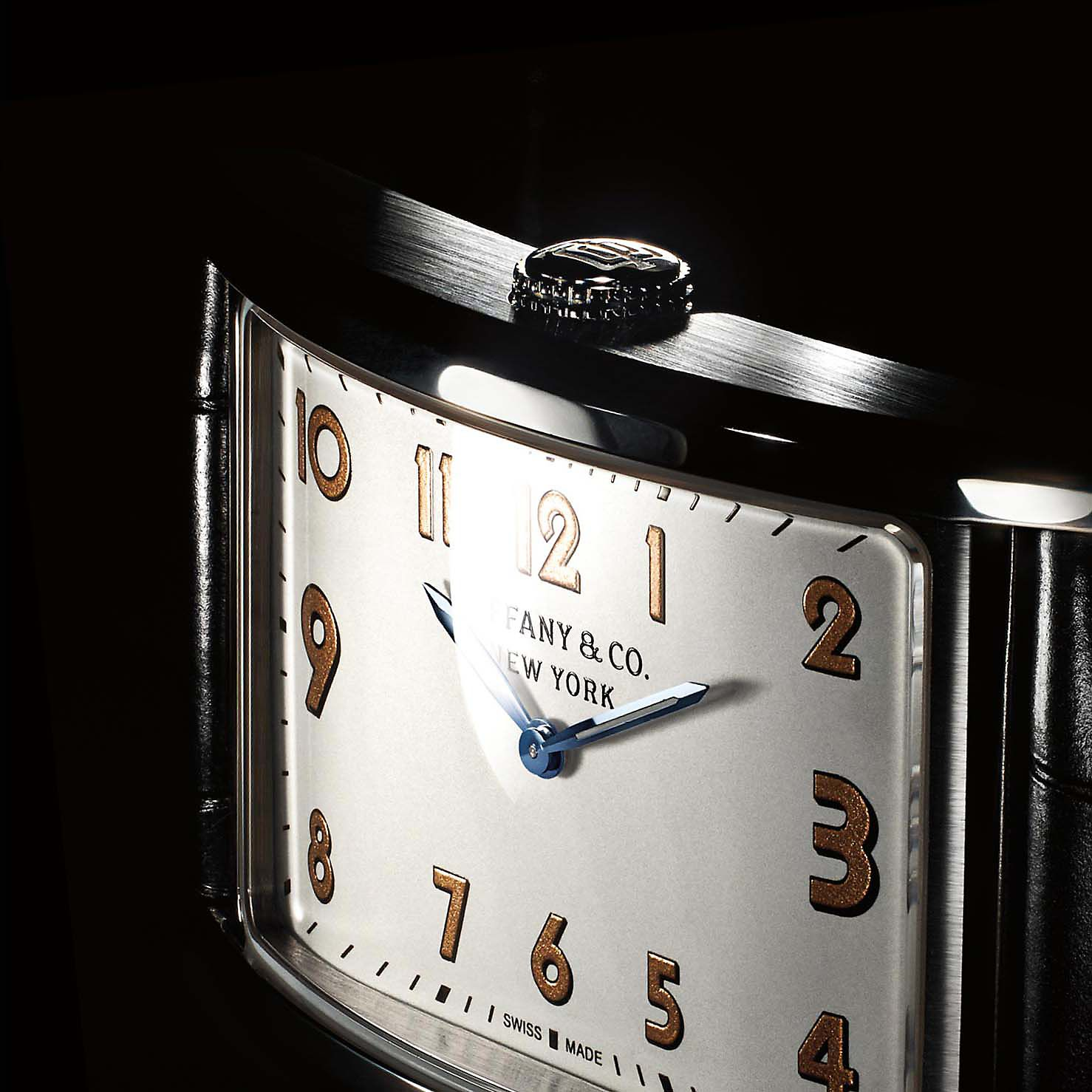 Tiffany East West Swiss Made Watches