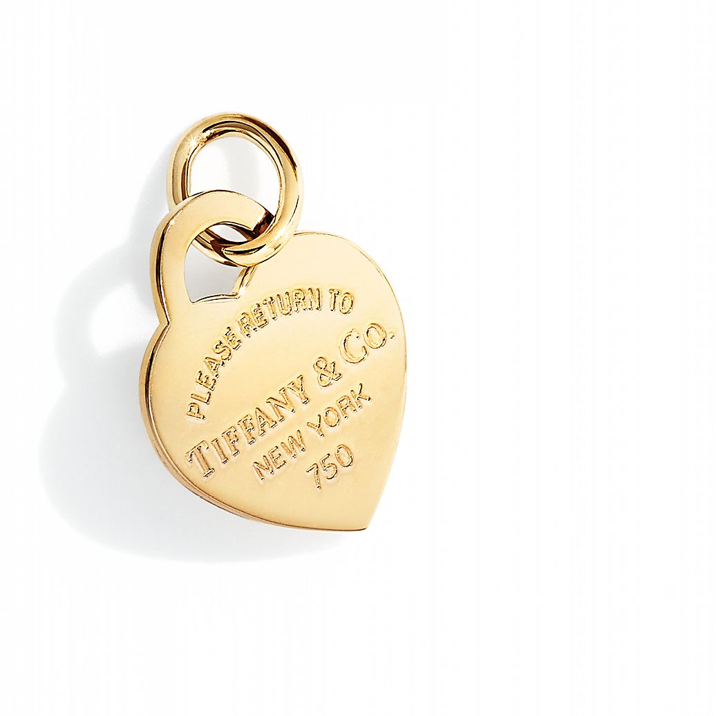 Tiffany Gifts   Tiffany Charms