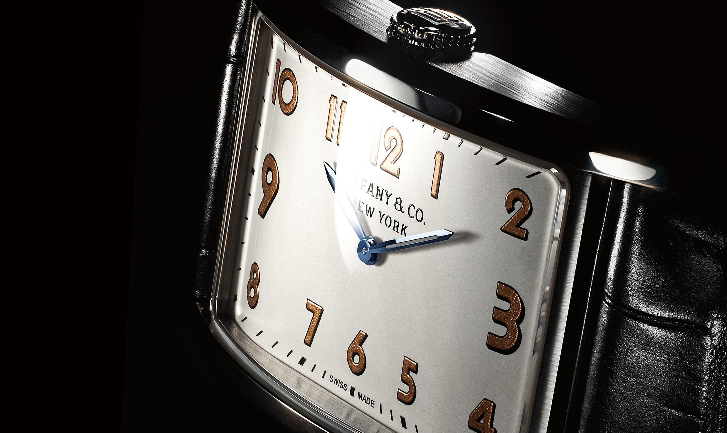 east west watch collection tiffany u0026 co