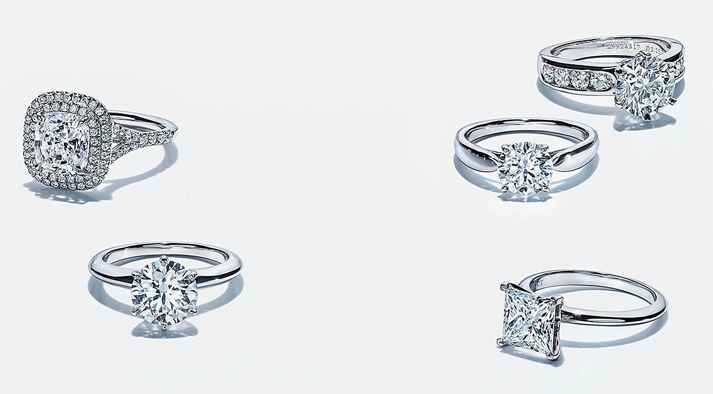 Tiffany Engagement