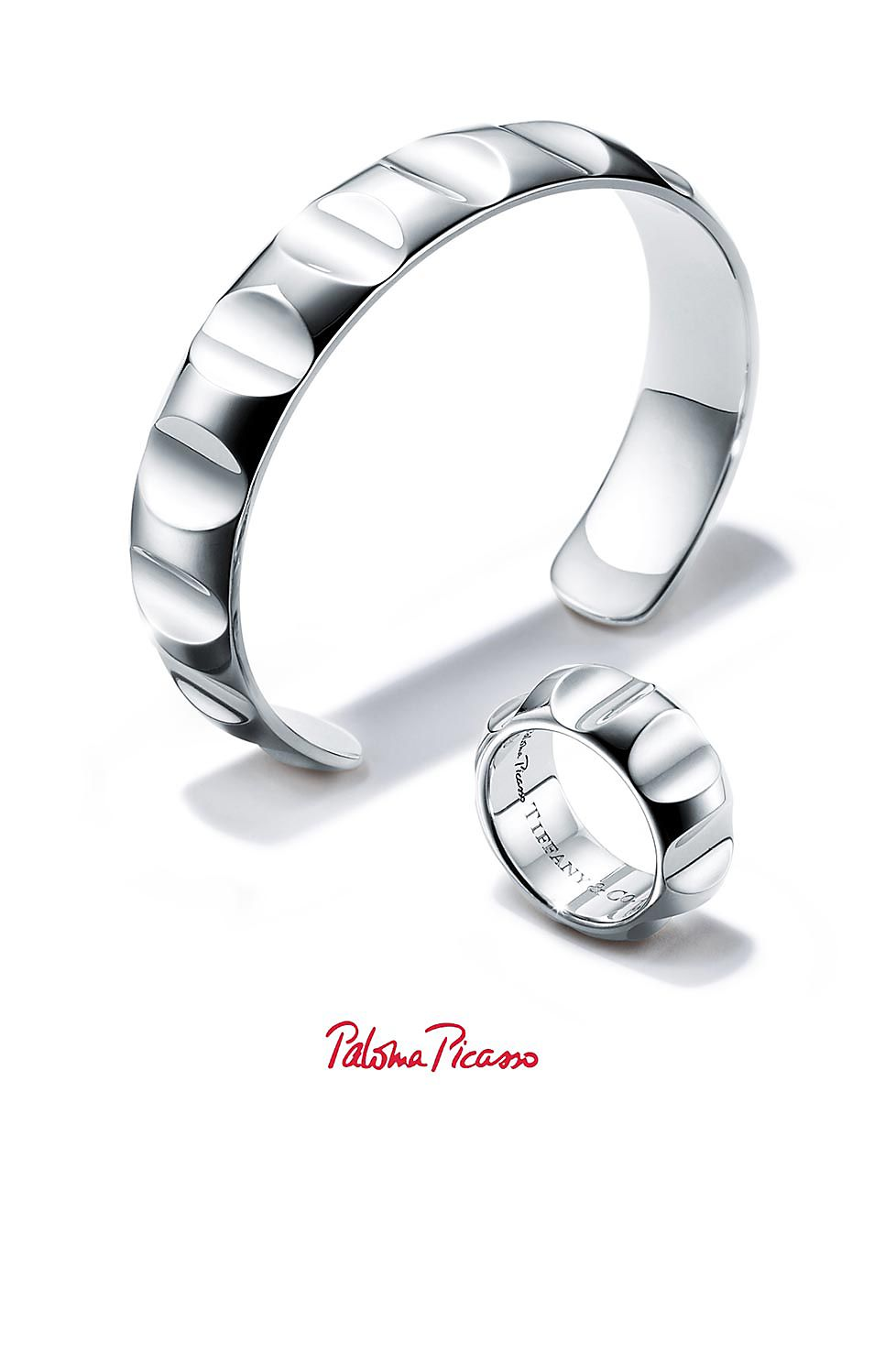 Tiffany Picasso collection