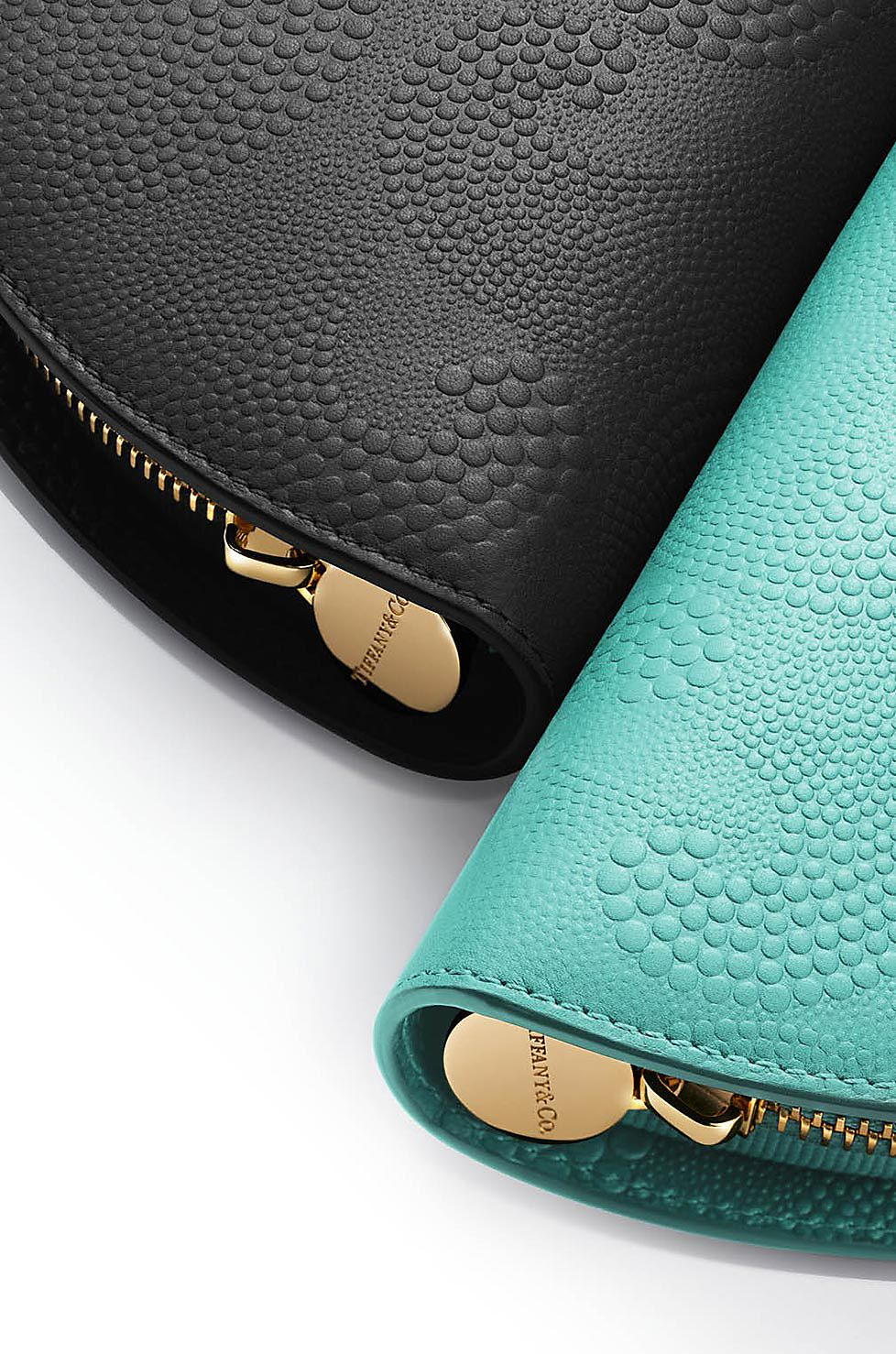 Tiffany Leather Collection | handbags | wallets | new leather