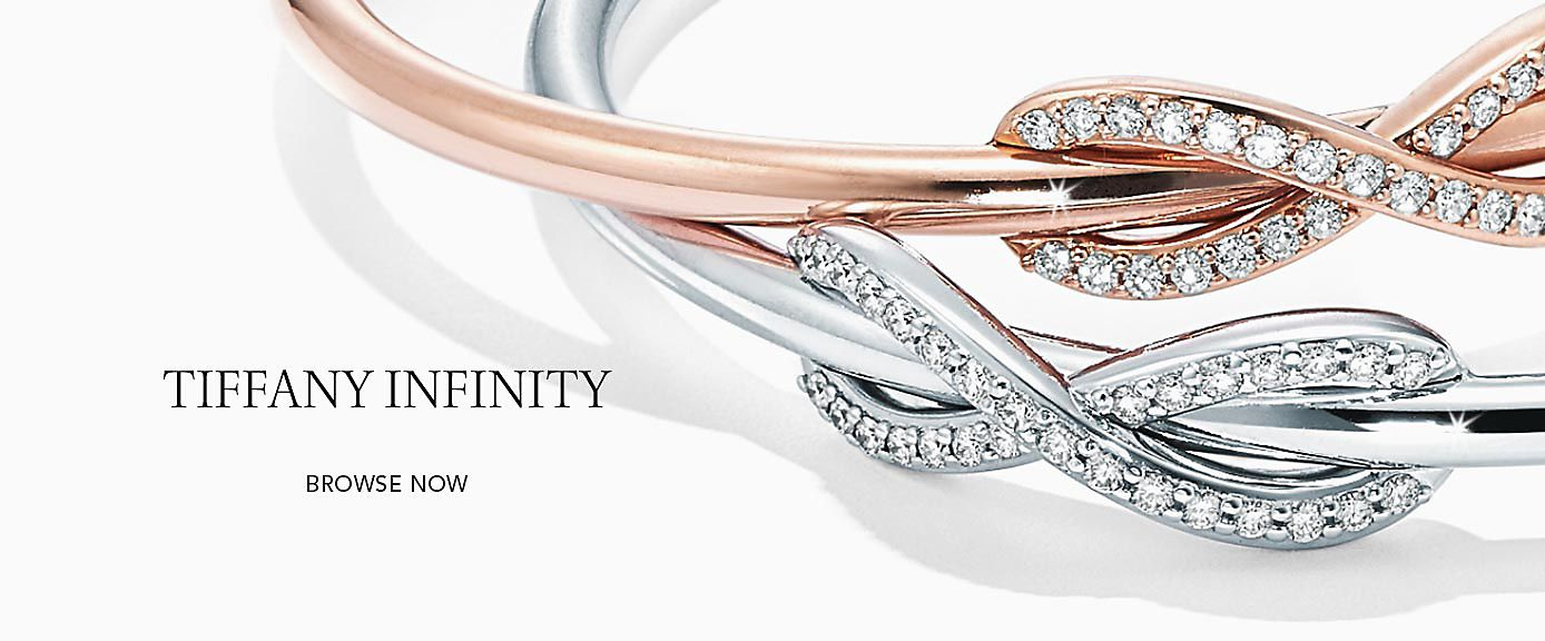 The Tiffany 174 Setting 18k Rose Gold Engagement Rings
