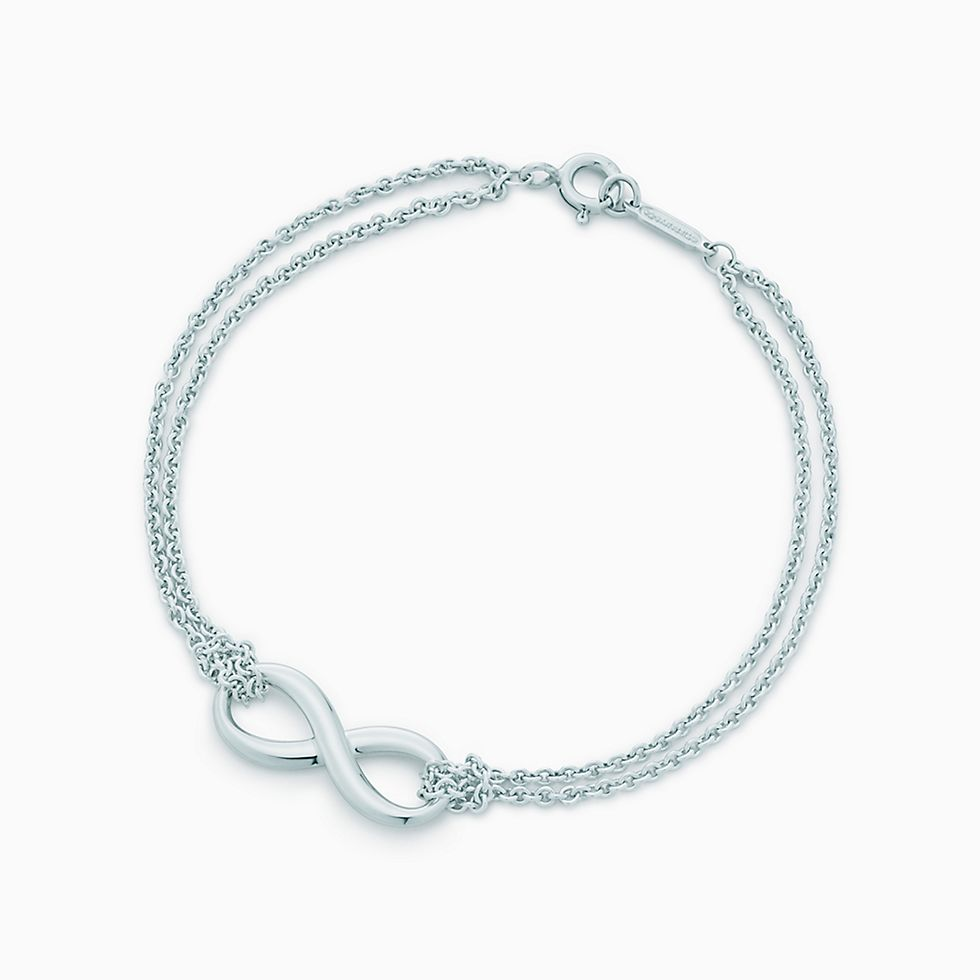 Tiffany Infinity Bracelet in