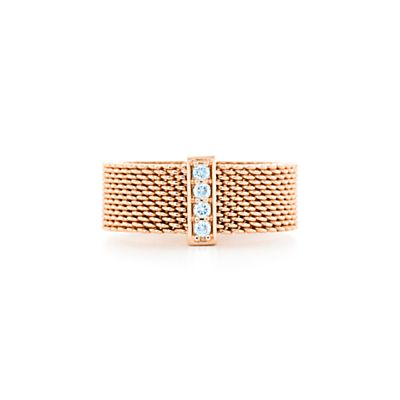 Tiffany & Co. Tiffany Somerset ring